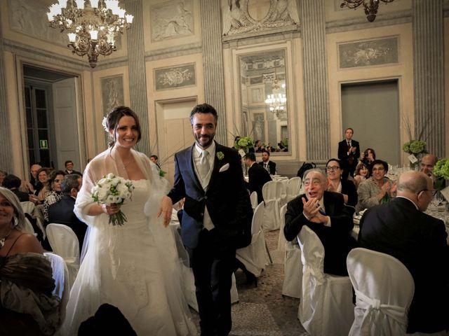 Il matrimonio di Osvaldo e Eleonora a Monza, Monza e Brianza 80
