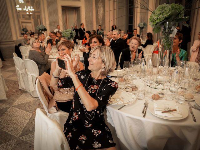 Il matrimonio di Osvaldo e Eleonora a Monza, Monza e Brianza 83