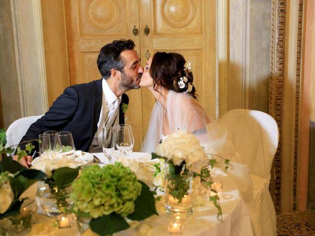 Il matrimonio di Osvaldo e Eleonora a Monza, Monza e Brianza 84