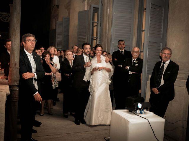 Il matrimonio di Osvaldo e Eleonora a Monza, Monza e Brianza 88