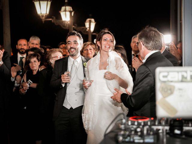 Il matrimonio di Osvaldo e Eleonora a Monza, Monza e Brianza 90