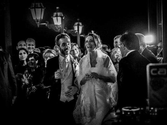 Il matrimonio di Osvaldo e Eleonora a Monza, Monza e Brianza 91