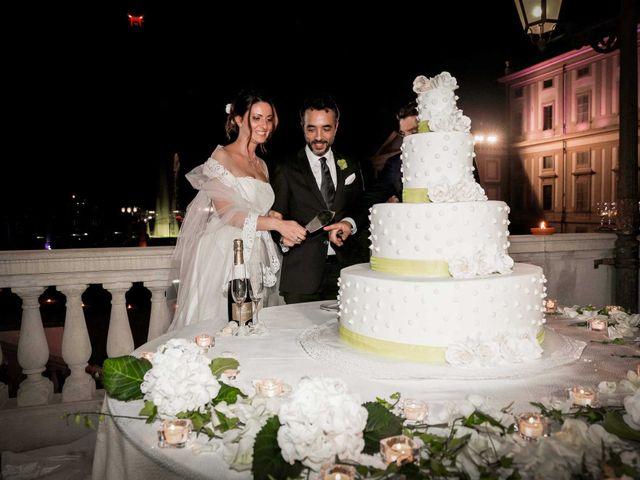 Il matrimonio di Osvaldo e Eleonora a Monza, Monza e Brianza 98