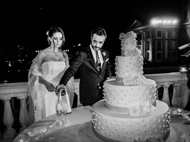 Il matrimonio di Osvaldo e Eleonora a Monza, Monza e Brianza 101