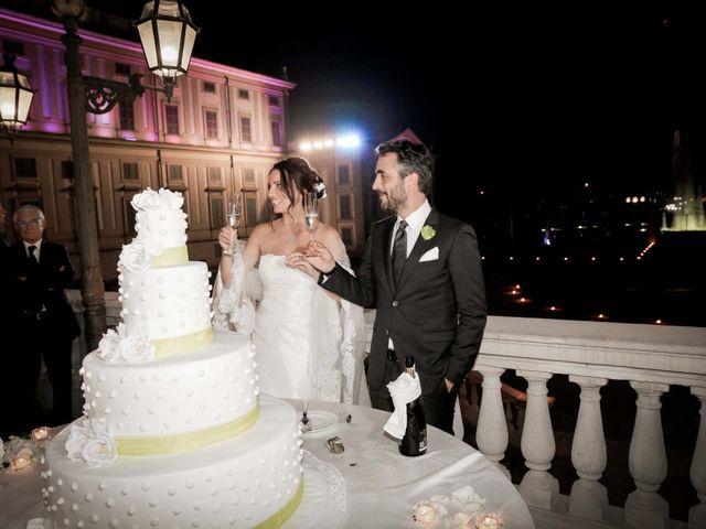 Il matrimonio di Osvaldo e Eleonora a Monza, Monza e Brianza 102