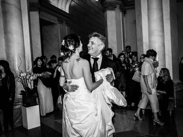 Il matrimonio di Osvaldo e Eleonora a Monza, Monza e Brianza 105