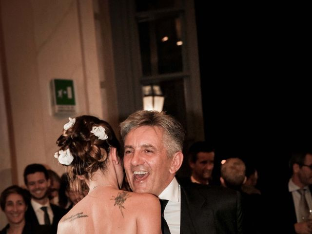 Il matrimonio di Osvaldo e Eleonora a Monza, Monza e Brianza 106