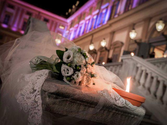 Il matrimonio di Osvaldo e Eleonora a Monza, Monza e Brianza 107