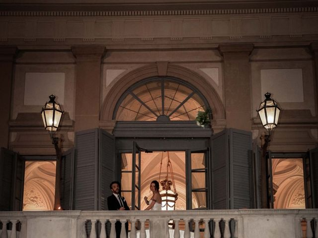 Il matrimonio di Osvaldo e Eleonora a Monza, Monza e Brianza 112