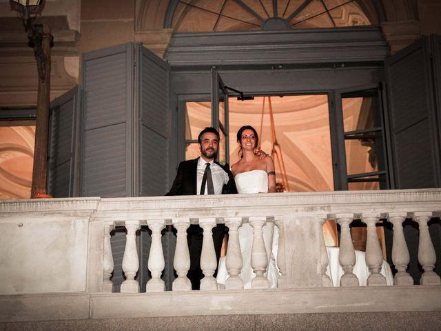 Il matrimonio di Osvaldo e Eleonora a Monza, Monza e Brianza 113