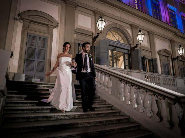 Il matrimonio di Osvaldo e Eleonora a Monza, Monza e Brianza 114