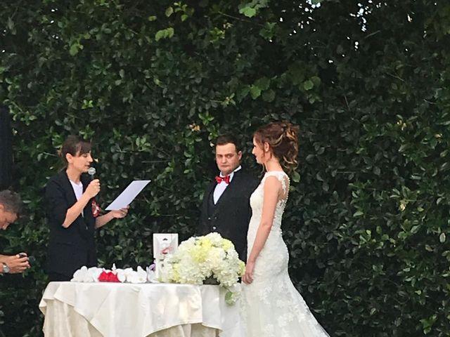 Il matrimonio di Andrea  e Roberta  a Rosà, Vicenza 1