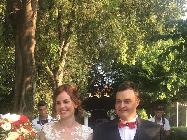 Il matrimonio di Andrea  e Roberta  a Rosà, Vicenza 4