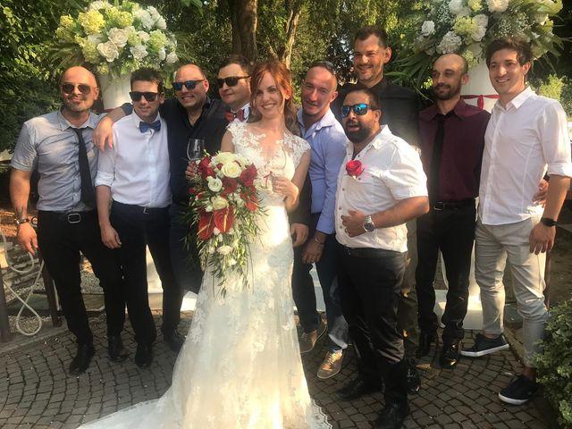 Il matrimonio di Andrea  e Roberta  a Rosà, Vicenza 5