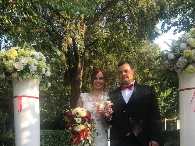 Il matrimonio di Andrea  e Roberta  a Rosà, Vicenza 9
