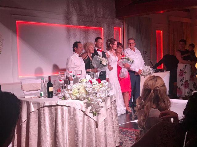 Il matrimonio di Andrea  e Roberta  a Rosà, Vicenza 10