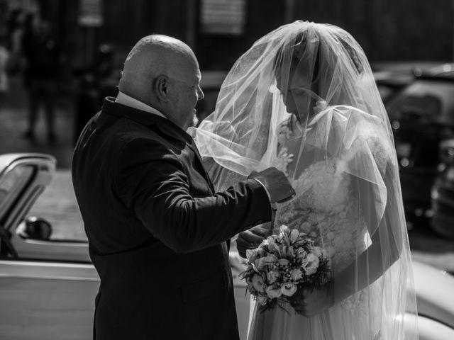 Il matrimonio di Alessandro e Cinzia a Taranto, Taranto 17