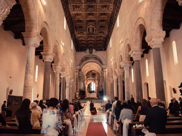 Il matrimonio di Alessandro e Cinzia a Taranto, Taranto 18