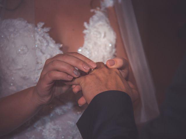 Il matrimonio di Alessandro e Cinzia a Taranto, Taranto 20