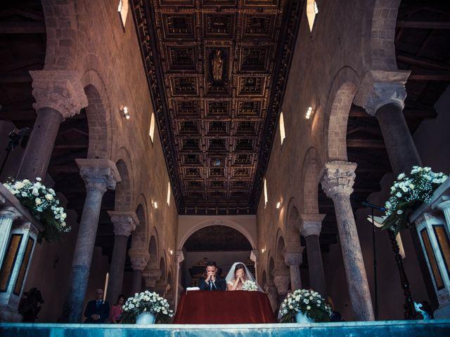 Il matrimonio di Alessandro e Cinzia a Taranto, Taranto 21