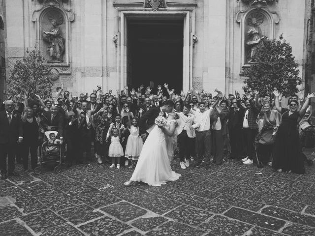 Il matrimonio di Alessandro e Cinzia a Taranto, Taranto 25
