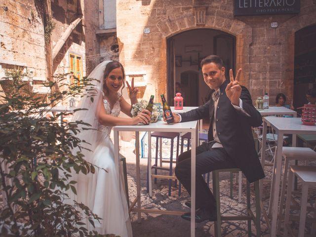 Il matrimonio di Alessandro e Cinzia a Taranto, Taranto 26