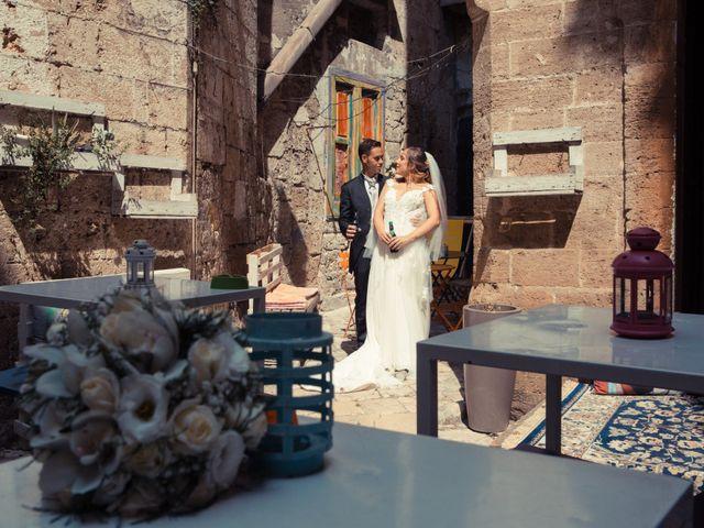 Il matrimonio di Alessandro e Cinzia a Taranto, Taranto 27