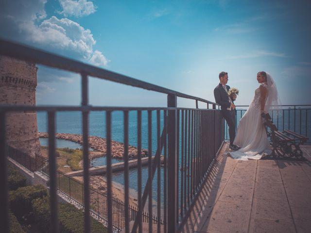 Il matrimonio di Alessandro e Cinzia a Taranto, Taranto 28