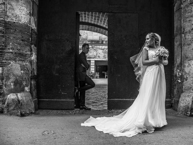 Il matrimonio di Alessandro e Cinzia a Taranto, Taranto 29