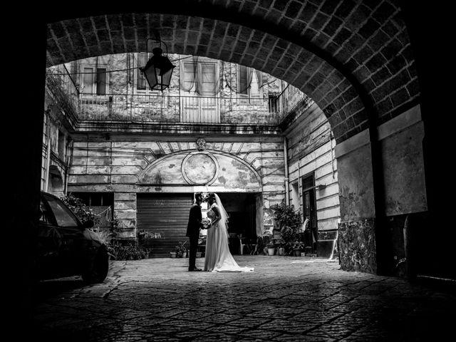 Il matrimonio di Alessandro e Cinzia a Taranto, Taranto 1