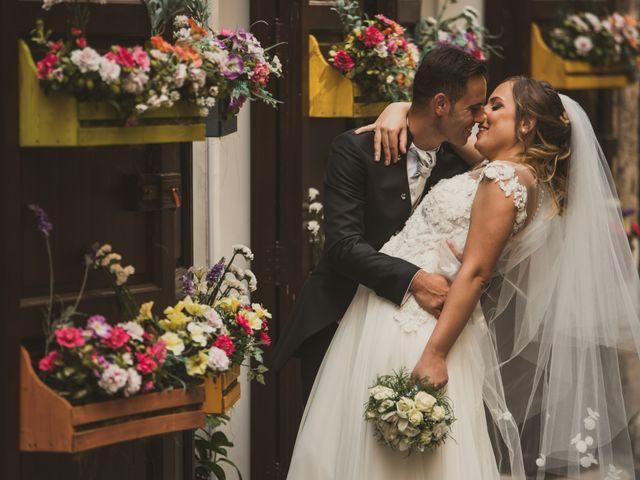 Il matrimonio di Alessandro e Cinzia a Taranto, Taranto 30