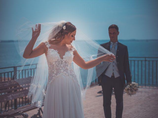 Il matrimonio di Alessandro e Cinzia a Taranto, Taranto 31