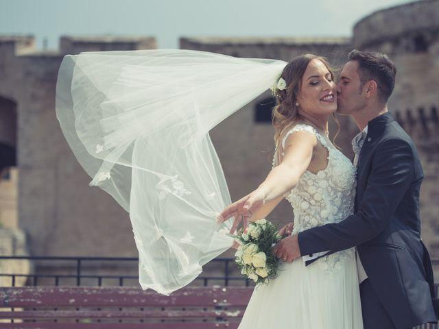 Il matrimonio di Alessandro e Cinzia a Taranto, Taranto 2