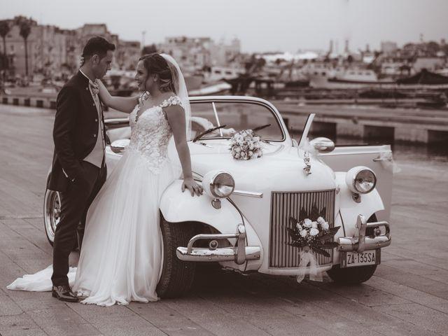 Il matrimonio di Alessandro e Cinzia a Taranto, Taranto 32