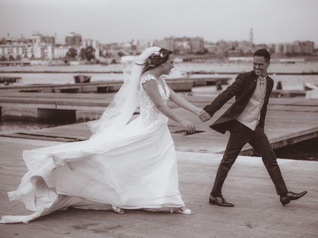 Il matrimonio di Alessandro e Cinzia a Taranto, Taranto 33