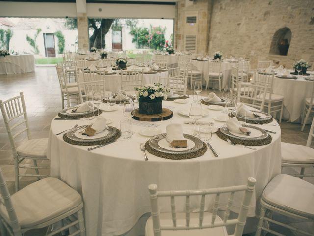 Il matrimonio di Alessandro e Cinzia a Taranto, Taranto 36
