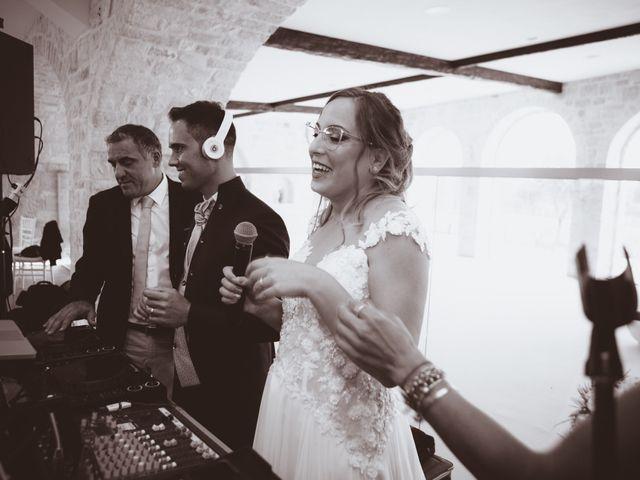 Il matrimonio di Alessandro e Cinzia a Taranto, Taranto 40