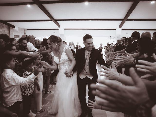 Il matrimonio di Alessandro e Cinzia a Taranto, Taranto 41