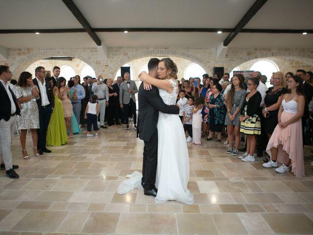 Il matrimonio di Alessandro e Cinzia a Taranto, Taranto 43