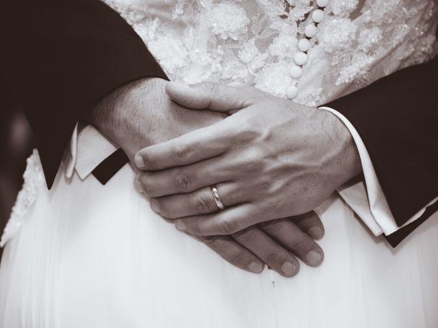 Il matrimonio di Alessandro e Cinzia a Taranto, Taranto 47