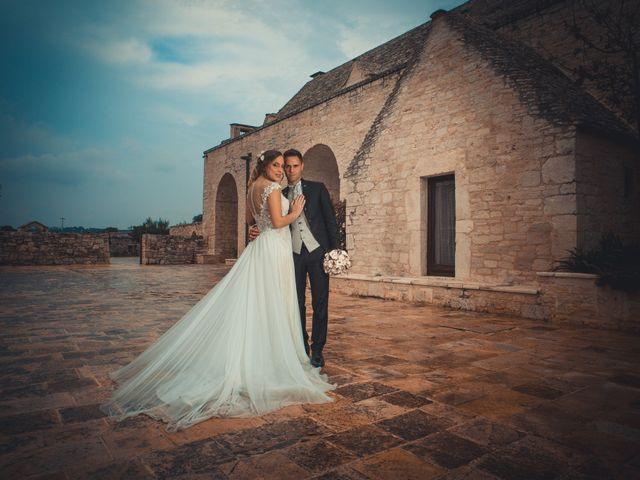 Il matrimonio di Alessandro e Cinzia a Taranto, Taranto 50