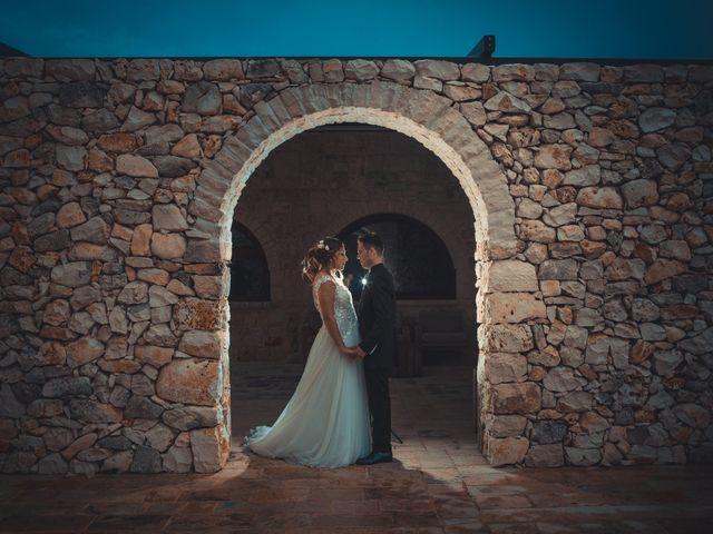 Il matrimonio di Alessandro e Cinzia a Taranto, Taranto 51