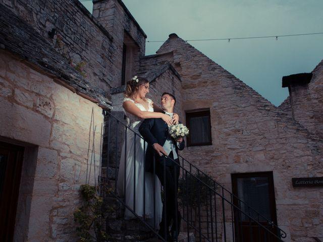 Il matrimonio di Alessandro e Cinzia a Taranto, Taranto 52