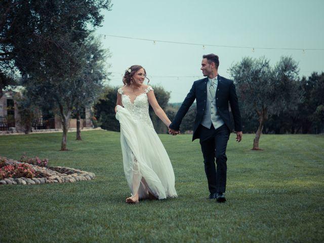 Il matrimonio di Alessandro e Cinzia a Taranto, Taranto 53