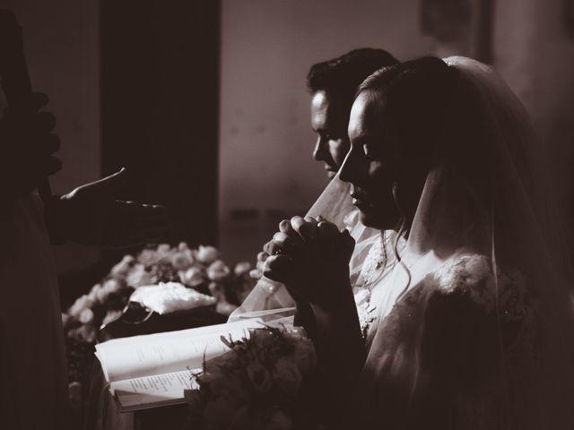 Il matrimonio di Alessandro e Cinzia a Taranto, Taranto 22