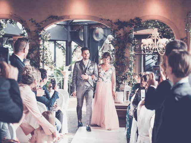 Il matrimonio di Jacopo e Selene a Firenze, Firenze 24