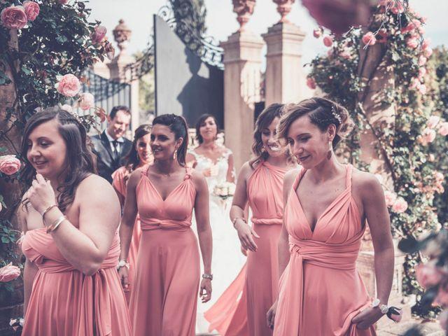 Il matrimonio di Jacopo e Selene a Firenze, Firenze 25