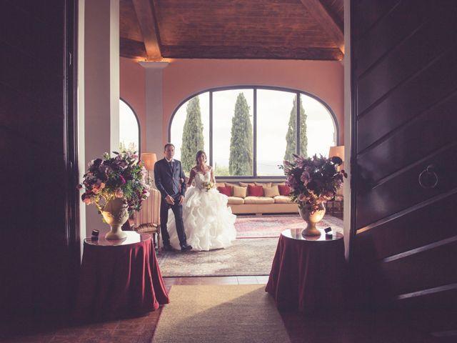 Il matrimonio di Jacopo e Selene a Firenze, Firenze 26