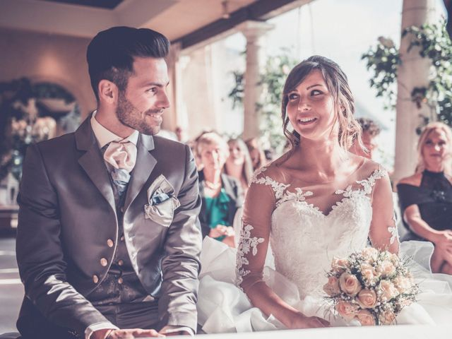 Il matrimonio di Jacopo e Selene a Firenze, Firenze 29
