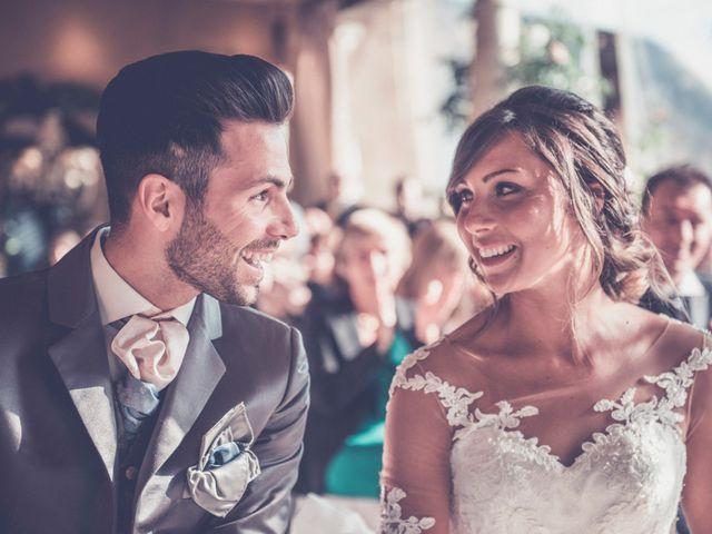 Il matrimonio di Jacopo e Selene a Firenze, Firenze 31